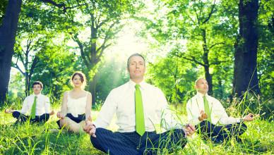Como Mindfulness tem feito a diferença nas grandes empresas