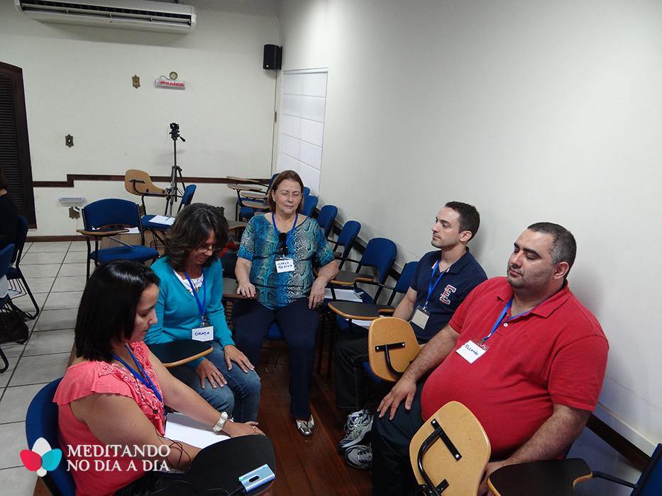 Workshop: Descubra como reduzir sua ansiedade e melhorar sua concentração