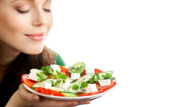 mindful eating - a meditação chega a mesa