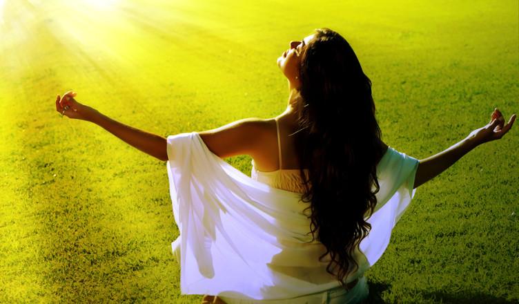 esvaziar a mente pode não ser melhor alternativa para buscar o equilibrio