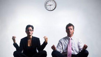 mindfulness e liderança