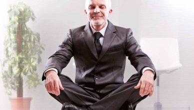 mindfulness melhora habilidades de líderes
