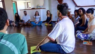 Curso sobre mindfulness em bh