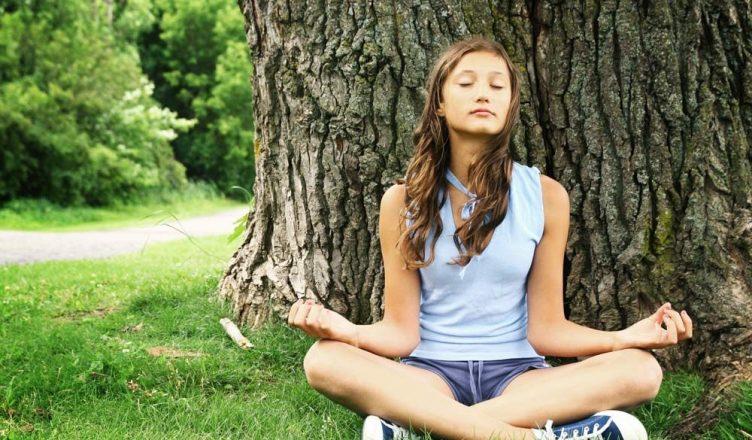 mindfulness melhora qualidade de vida de adolescentes com câncer