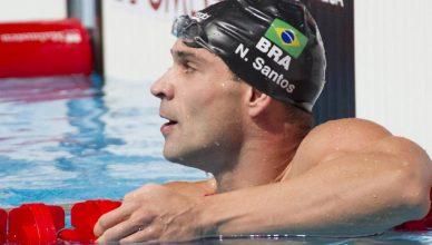 nadador aposta em Mindfulness para se preparar para prova