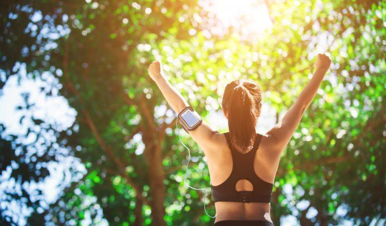 Mindfulness e esporte